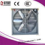 900mm Poultry Fan with Dumper