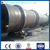 High Efficiency Fertilizer Rotary Cooler for Sale