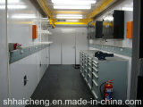 Modified Container House for Equipment Storage (shs-mc-special002)