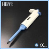 10-100UL Toppette Single-Channel Adjustable Volume Mechanical Pipettes