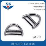 High Quality Custom Metal D Ring