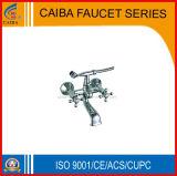 Double Handle Bath Faucet (CB-53403)