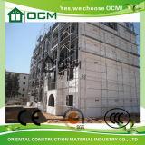 High Density Glass Fiber MGO Fascia Board