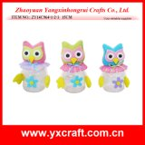 Easter Decoration (ZY14C964-1-2-3 15CM) Non-Woven Material Easter Gift Design Gifts