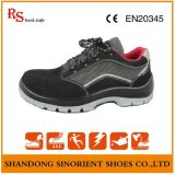 Stylish Steel Toe Ladies Safety Shoes RS002