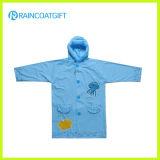 New Design 100%PVC Kids Raincoat