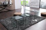 2014 Nesting Glass Coffee Table CB180