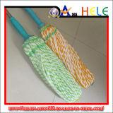 Twist Mop with Micofiber Cloth (HL3201)