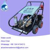 Gasoline High Pressure Washer 400bar Dry Stystem