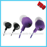 Wired Earphones for iPod/iPhone/iPad/MP3 Players (10P1086)