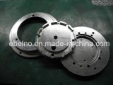 CNC Machining Flange Die Forging Parts
