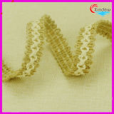 1.5cm Linen Trimming for Home Textile and Decoration