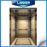 Honeycomb Marble Passenger Elevator