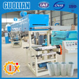 Gl-500b High Performance Adhesive BOPP Tape Making Machine