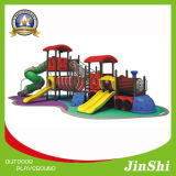 Thomas Series Outdoor Playground Equipment with GS TUV Certificate, CE (TMS-001)