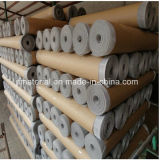 Silver Color Aluminum Alloy Window Screen