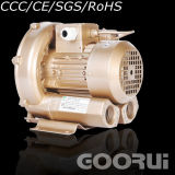 Best Price 1.2HP 0.7kw High Pressure Regenerative Blower