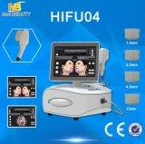 Hifu High Intensity Focused Ultrasound Slimming Equipment