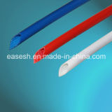 High Voltage Silicone Rubber and Fiberglass Insulated Electrical Cable Wire