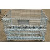 Bulk Storage Equipment Wire Container (1100*1000*890)