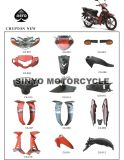 Crypton Chinese Efficient Spare Parts