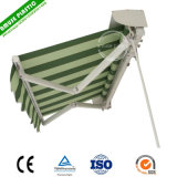 Waterproof Steel Roll up Awnings Shade Manufacturers