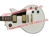 Lp Custom Electric Guitar with High-Quality South Korea Parts (Afanti CST-719)