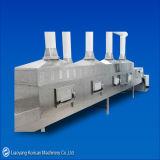 (KT) Liquid Microwave Dryer& Sterilizer/Microwave Drying and Sterilizing Machine