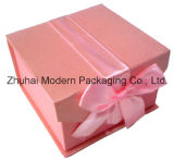 Brief Hard Paper Custom Paper Gift Box in Packaging Boxes