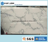 Ce & SGS Standards Calacatta Seires Engineered Stone Quartz Slab for Kitchen Top/ Bathroom Top/ Vanity Top