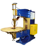 Sink Producing Machine of Sink Welding Machine and Sink Grinding Machine and Sink Polishing Machine
