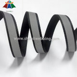 5/8 Inch Polyester Reflective Webbing (single face)
