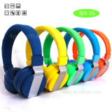 Intelligent Bluetooth Headset with Apple and Android APP (BH-35)