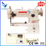 Single Needle Unison Feed Cylinder Garment Sewing Machines for Clothes