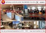 Efficient PVC Crust Foam Board Extrusion Line
