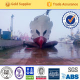 Aorunda Marine Airbag Used for Ship Launching