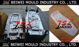 Customized Injection Motorcycle Parts Plastic Seat Frame Mould