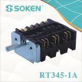 Soken Gottak Style 7 Position Oven Rotary Switch 250V