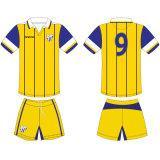 Custom Team Sublimated Football Kits as You Want