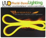 CE EMC LVD RoHS Two Years Warranty, Lsn, Warm White LED Neon Flex