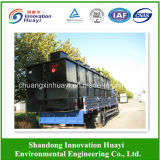 Hospital Sewage Treatment Equipment with High Quality