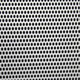 Perforated Mesh Type and Stainless Steel Wire Material Perforated Metal Mesh Speaker Grille