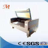 Custom-Design Laser Cutting&Engraving Machine for Sponge Cutting (JM-1590T-CCD)