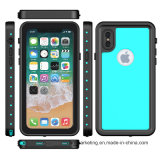 Military Degree Water-Proof Case for iPhone X