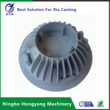 China Aluminum Die Casting Heat Sink