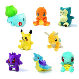 Hot Hit Realistic Cotton Wholesale Pokemon Stuffed Plush Toy