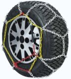 4WD Series Snow Chain for Orv Tires
