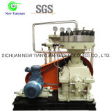 Vertical Type H2 Hydrogen Gas Diaphragm Compressor with Membranes