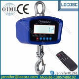 Factory Direct Sell Hanging Digital Light Duty Ocs Crane Scale