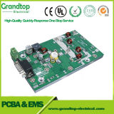 Fr4 Lead-Free Single Sided PCB with Assembly Services